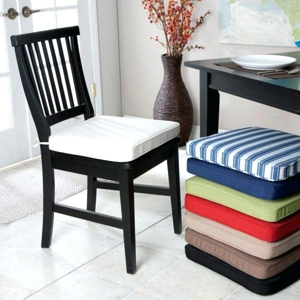 Dining Table Seat Cushions Dining Room Chairs Seat Cushions Dining