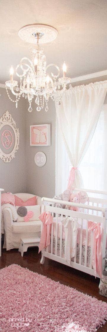 Chandelier For Baby Room - qubiebook.com
