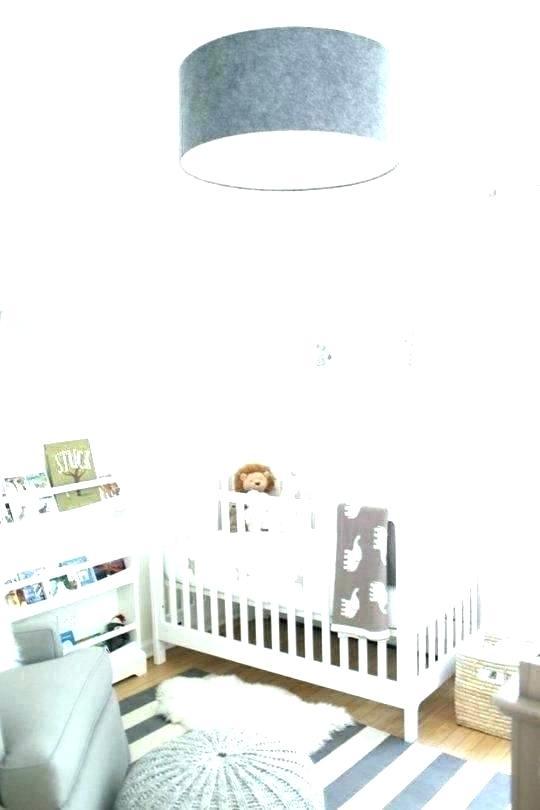 Baby Room Light Nursery Ceiling Shade Lighting Lights Best