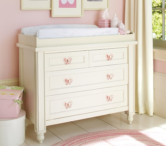 Thomas Dresser & Changing Table Topper | Pottery Barn Kids