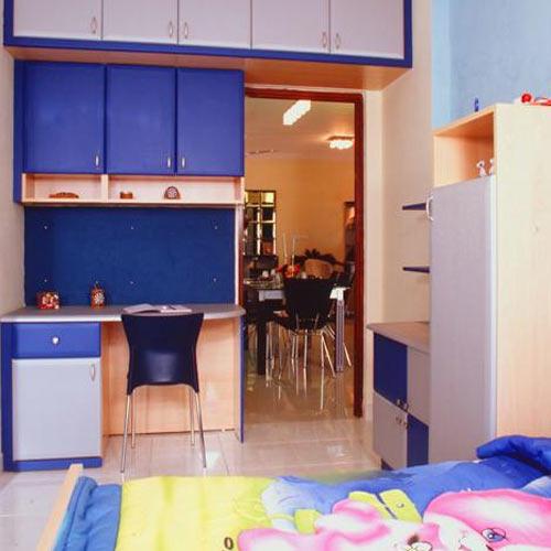 Kids Bedroom Wardrobe, बेडरूम की अलमारी, बेडरूम