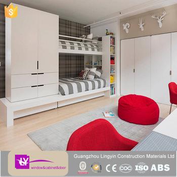 Wardrobe Design For Bedroom Of Children | amazing home interior