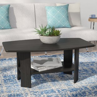 Simple Coffee Table | Wayfair