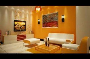 Interior Color Combinations - YouTube