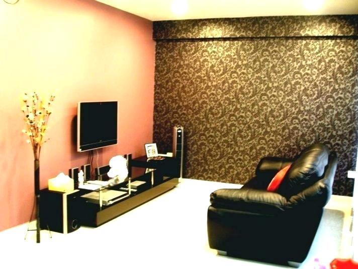 Living Room Interior Color Combinations Living Room Orange Color
