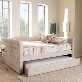 Buy Daybed Online at Overstock | Our Best Bedroom Furniture Deals