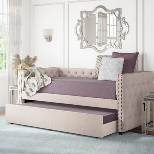 Upholstered Daybeds You'll Love | Wayfair