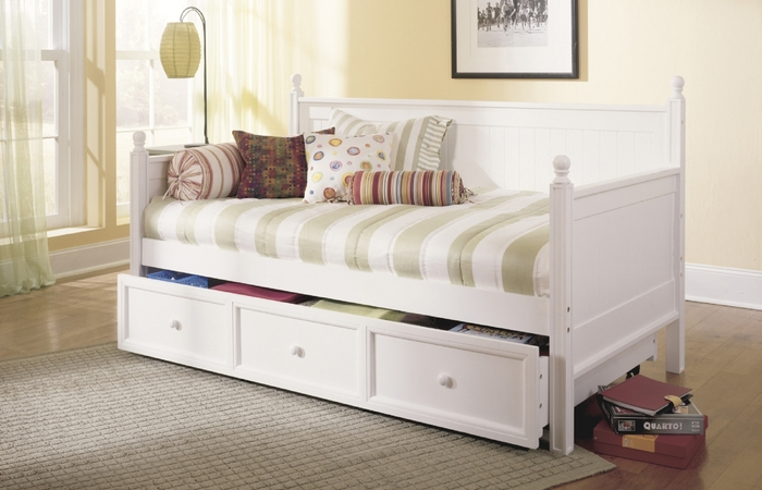 Comfortable day beds with storage needed in every bed u2013 DesigninYou