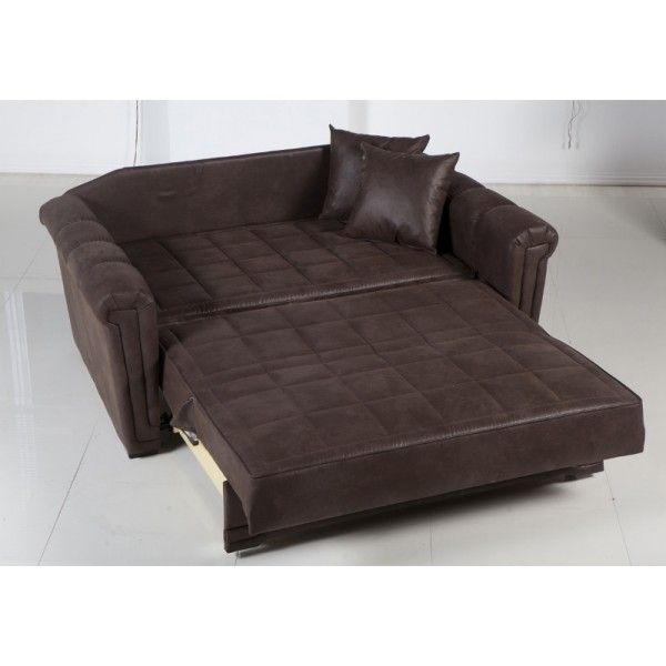 Loveseat Sleeper | Victoria Andre Pull-Out Loveseat Sleeper with