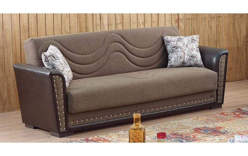 Beyan Toronto Sleeper Sofa | Wayfair