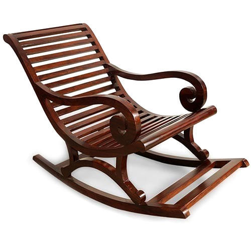 Brown Comfortable Wooden Chair, Rs 9500 /piece, Furniture Adda | ID