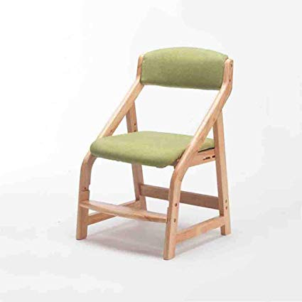 Amazon.com - QZ HOME Folding Chair Solid Wood Simple Modern Can