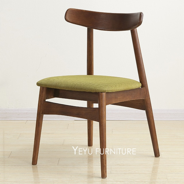 Comfortable Wooden Chairs
