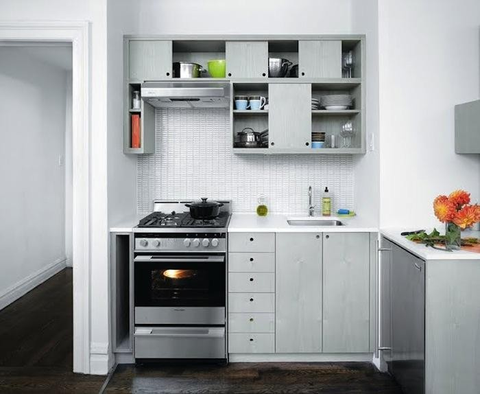 Best Appliances for Small Kitchens: Remodelista's 10 Easy Pieces