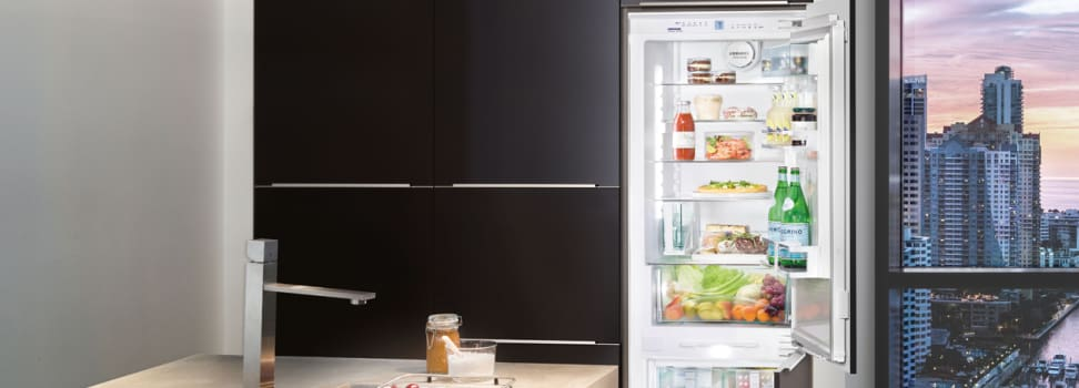 4 high-end appliances for small, luxurious kitchens - Reviewed