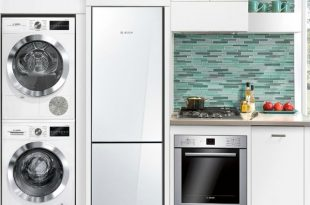Small Space Appliances by Bosch   Small Space Living