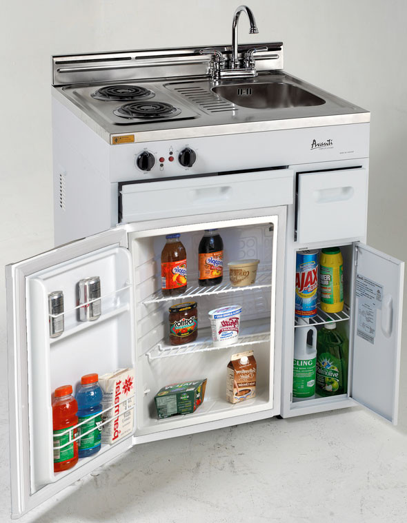 Compact Appliances For Small Kitchens | zybrtooth.com