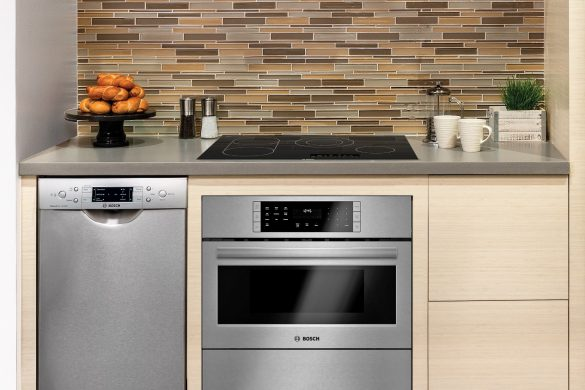 Kitchen: extraordinary Compact Appliances For Small Kitchens Small