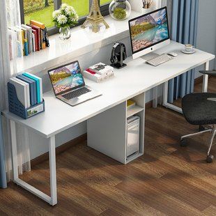 Dual Workstation Desk | Wayfair