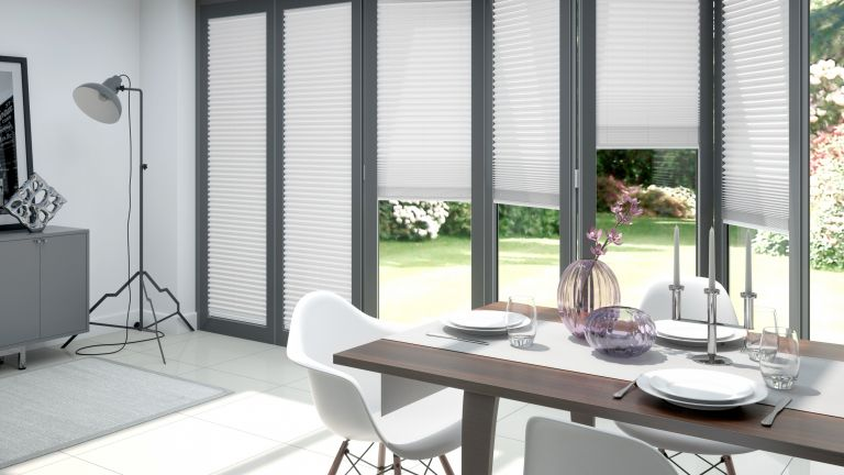 Conservatory Window Blinds Ideas