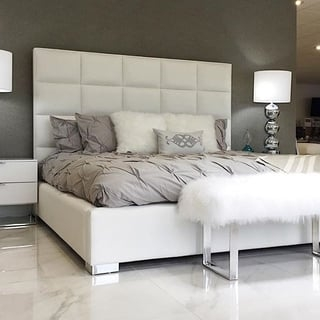 Modern Contemporary Bedroom Furniture Designs