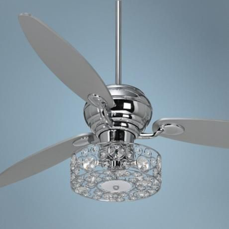 20 Best Ceiling Fans For Girls Room Images On Pinterest With Regard