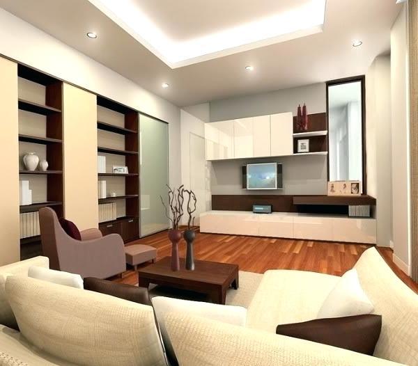 Design Ceiling Luxury Pop Fall Ceiling Alluring Living Room Ceiling
