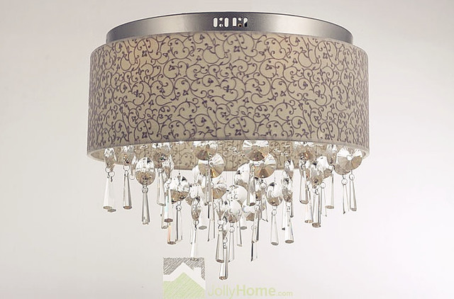 Contemporary Ceiling Lamp Shades For Living Room