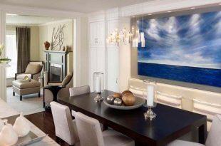 25 Elegant Dining Table Centerpiece Ideas | good ideas | Dining room