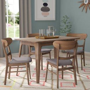 Mid-Century Modern Kitchen & Dining Room Sets You'll Love | Wayfair