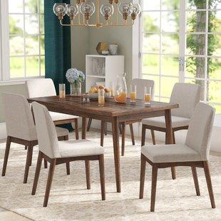 Grey Kitchen & Dining Room Sets You'll Love | Wayfair