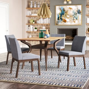 Contemporary Dining Room Table And Chair Sets
