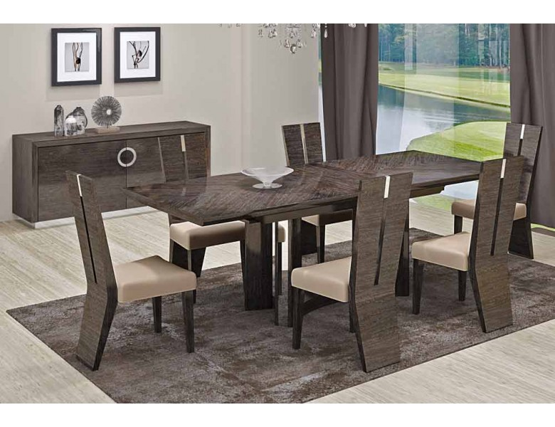 Modern Dining Room Sets also dining table set also contemporary