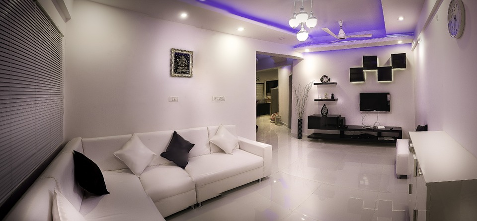 Apartment Hall Design | Living Room Design