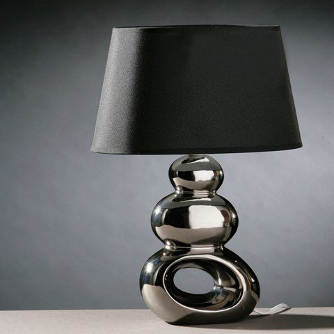Modern Table Lamps | LIGHTING & LAMPS | Table lamps for bedroom
