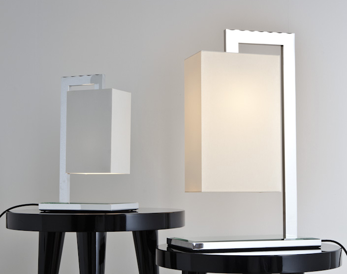 20 Modern Table Lamps Ideas That Looks Cool - Decoration Channel