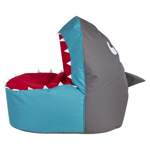 Gouchee Home Shark Collection Contemporary Polyester Upholstered