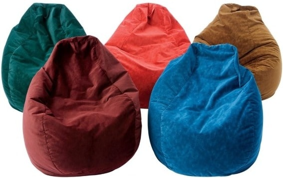 The Best 10 Giant Bean Bags Chairs in 2019 - MerchDope