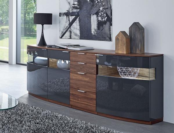 Glamorous regarding Modern Sideboards | Dining Room Furniture