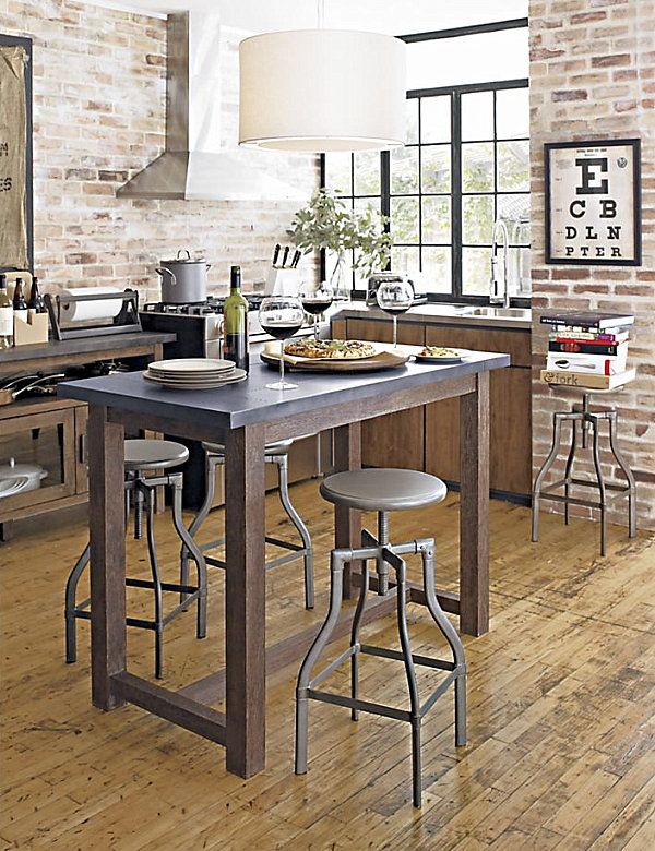 Stunning Kitchen Tables and Chairs for the Modern Home | Chez Revê