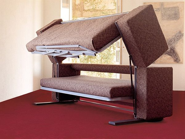 Convertible Beds For Small Spaces