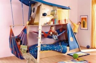 Kids Rooms Design, 5 Basic Decorating Principles | bedroom ideas