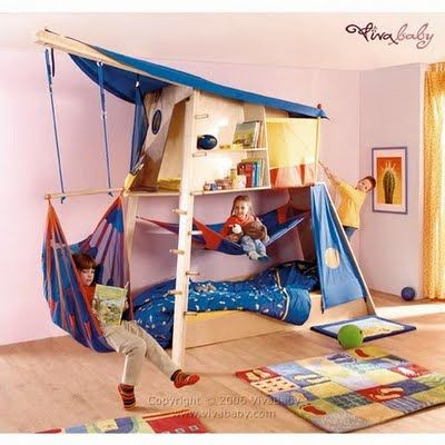Cool Bed For Kids