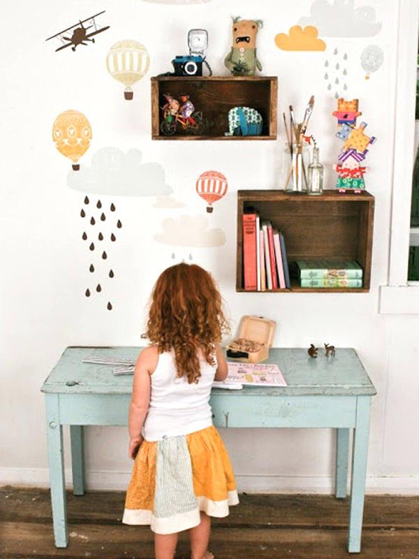 cool kids desk gallery of creative and modern desk space for kids child desk  ikea