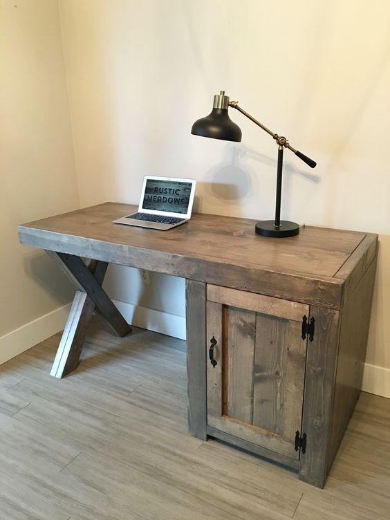 Creative DIY Computer Desk Ideas For Your Home | Beginner DIY | Diy