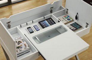 Cool Desks That Make You Love Your Job