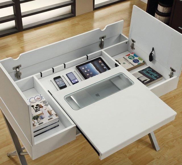 Cool Desk Ideas