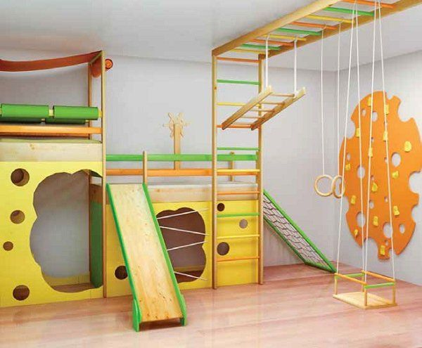 kids jungle gym cool furniture ideas kids room furniture design