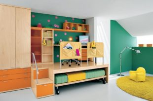 Buy the best cool furniture for kids rooms u2013 DesigninYou