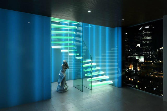 How to Decorate Your Home with LED Light Strips | Digital Trends
